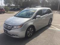 2014 Honda Odyssey Touring Elite Van Front-wheel Drive | near Orlando FL