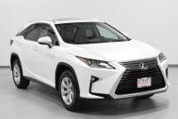 Pre-Owned 2016 Lexus RX 350 4DR AWD AWD
