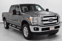 Pre-Owned 2014 Ford Super Duty F-250 SRW Lariat 4WD