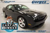Used 2008 Dodge Challenger SRT8 Coupe For Sale in Omaha