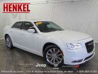 PRE-OWNED 2016 CHRYSLER 300 LIMITED AWD AWD