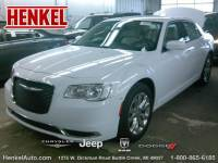 PRE-OWNED 2017 CHRYSLER 300 LIMITED AWD AWD