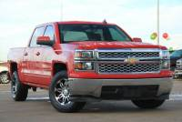 Used 2015 Chevrolet Silverado 1500 PERFECT IN AND OUT LOW MILES NEW TIRES in Ardmore, OK