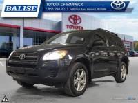 Used 2012 Toyota RAV4 Base for sale in Warwick, RI