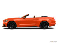2016 Ford Mustang GT Premium Convertible