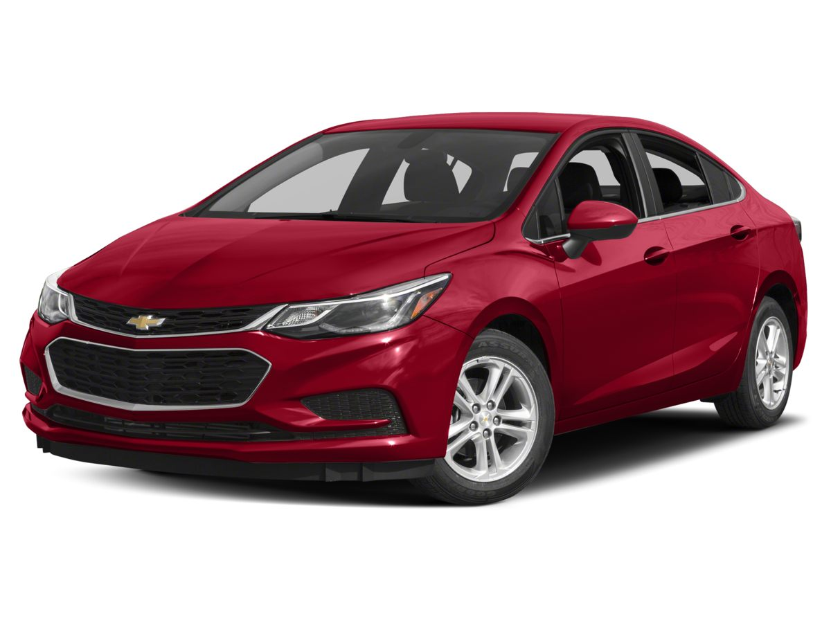 Photo Pre-Owned 2016 Chevrolet Cruze LT Sedan For Sale  Raleigh NC