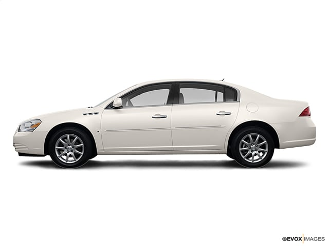 Photo Used 2008 Buick Lucerne 4dr Sdn Super For Sale Elgin, Illinois