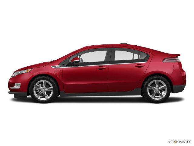 Photo 2015 Chevrolet Volt HATCHBACK Sedan in Franklin, TN