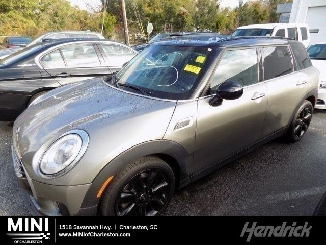 Photo 2016 MINI Cooper Clubman Wagon in Franklin, TN