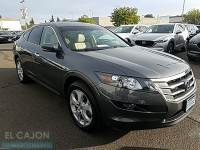 Used 2012 Honda Crosstour EX-L For Sale San Diego | 5J6TF1H57CL006750