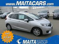 Used 2015 Honda Fit LX Available in Citrus Heights CA