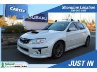 2013 Subaru Impreza WRX Limited For Sale in Seattle, WA