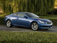 2009 INFINITI G37 Coupe For Sale in Bakersfield