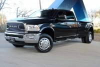 2016 Ram 3500 Longhorn Limited