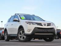 2015 Toyota RAV4 XLE Navigation, Sunroof & Power Liftgate SUV Front-wheel Drive 4-door