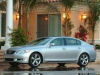 Pre-Owned 2006 Lexus GS 300 AWD AWD