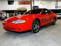 2004 Chevrolet Monte Carlo SS Dale Earnhardt $18,000