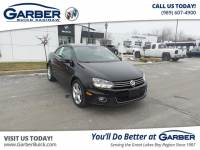 Pre-Owned 2012 Volkswagen Eos Lux With Navigation