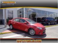 2016 Toyota Corolla L Sedan In Clermont, FL