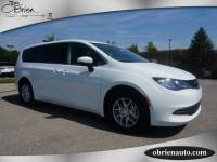2017 Chrysler Pacifica Touring Van For Sale | Greenwood IN