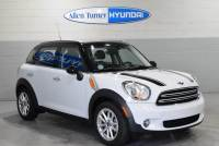 Pre-Owned 2015 MINI Cooper Countryman Base FWD 4D Sport Utility