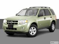 2010 Ford Escape Hybrid SUV