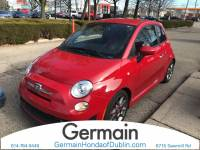 Used 2012 FIAT 500 Abarth For Sale Dublin OH | Stock# H180500A