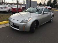 2004 Nissan 350Z Performance w/Navigation Package Coupe in Chantilly