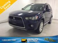 Used 2011 Mitsubishi Outlander For Sale | Cicero NY