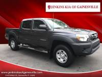 Used 2014 Toyota Tacoma PreRunner Truck Double Cab For Sale Leesburg, FL