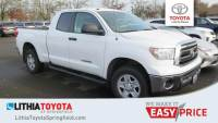 Used 2013 Toyota Tundra 4x4 V8 Truck in Springfield