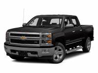 Used 2014 Chevrolet Silverado 1500 LT Short Bed For Sale St. Clair , Michigan