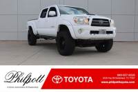 2009 Toyota Tacoma 4WD Double LB V6 AT Natl Truck Double-Cab in Nederland