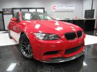 2013 BMW M3 COUPE COMPETITION PACK WITH CARBON FIBER