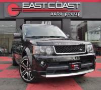 2013 Land Rover Range Rover Sport HSE GT LIMITED EDITION 1 OF 300 MADE FULLY LOADED