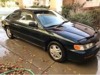 1997 Honda Accord EX -2dr