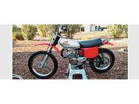 1975 HONDA MR50