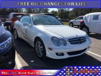 Used 2006 Mercedes-Benz CLK CLK 350 Convertible in Clearwater, FL
