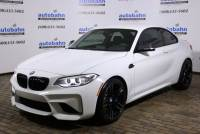 Pre-Owned 2016 BMW M2 2dr Cpe Rear Wheel Drive Coupe