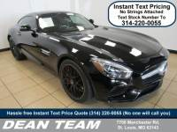 Used 2016 Mercedes-Benz AMG GT S Coupe in St. Louis, MO