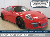 Used 2015 Porsche 911 GT3 Coupe in St. Louis, MO