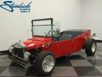 1927 Ford Roadster Replica $21,995