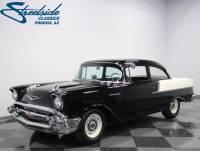 1957 Chevrolet 150 Utility Sedan $61,995