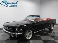 1964 1/2 Ford Mustang Restomod Convertible $41,995