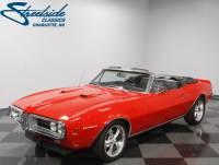 1967 Pontiac Firebird $39,995