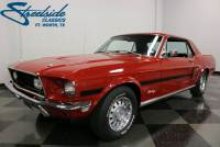 1968 Ford Mustang California Special Coming Soon