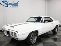 1969 Pontiac Firebird Trans Am Tribute $56,995