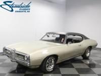 1969 Pontiac Le Mans $31,995