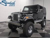 1984 Jeep CJ7 Coming Soon
