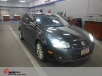2006 Volkswagen GTI Base Hatchback I-4 cyl